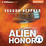 Alien Honor