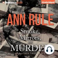 Smoke, Mirrors, and Murder