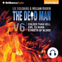 The Dead Man Vol 6