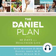 The Daniel Plan