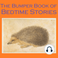 The Bumper Book of Bedtime Stories