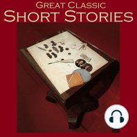 Great Classic Short Stories