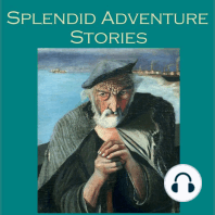 Splendid Adventure Stories