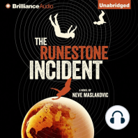 The Runestone Incident