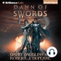 Dawn of Swords