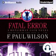 Fatal Error