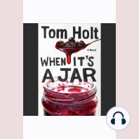 When It's A Jar