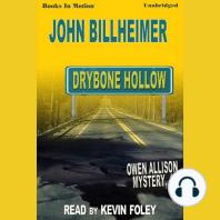 Drybone Hollow