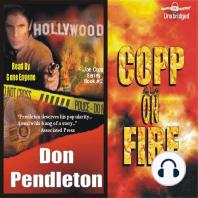 Copp On Fire