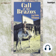 Call Of The Brazos