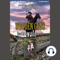 Wooden Guns