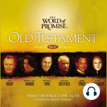 Word of Promise, The: Audio Bible Old Testament: NKJV