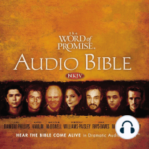 Word of Promise, The: Complete Audio Bible: NKJV
