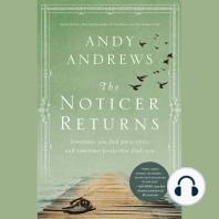 The Noticer Returns