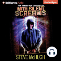 With Silent Screams