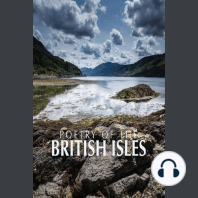 Poetry of the British Isles