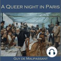 A Queer Night in Paris