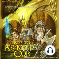 Trek To Kraggen-Cor
