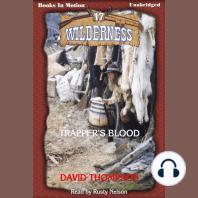 Trapper's Blood