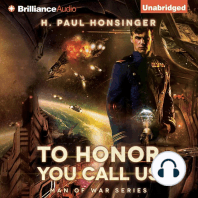 To Honor You Call Us