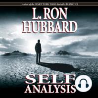 Self Analysis