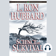 Science of Survival
