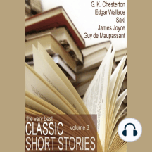 Classic Short Stories: Volume 3