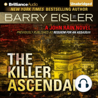 The Killer Ascendant