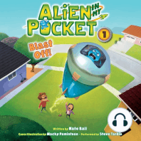 Alien in My Pocket