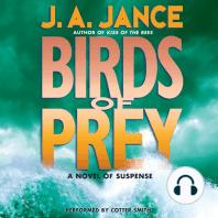 Birds of Prey (Abridged)