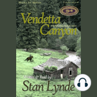 Vendetta Canyon