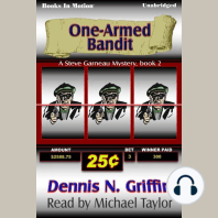 One-Armed Bandit