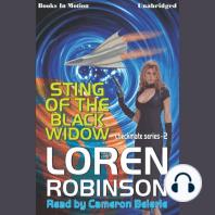 Sting Of The Black Widow