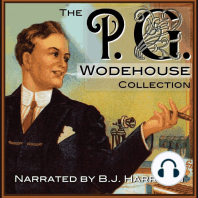 The P.G. Wodehouse Collection