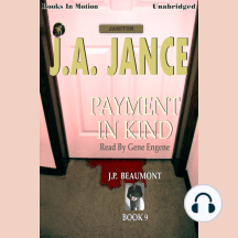Payment in Kind: J.P. Beaumont, Book 9