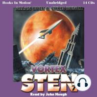 Vortex: STEN, Book 7