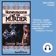 Honeymoons Can Be Murder