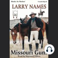 Missouri Guns