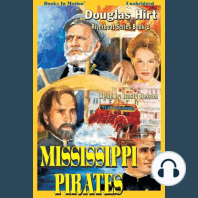 Mississippi Pirates