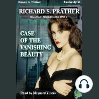 Case of the Vanishing Beauty