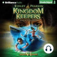 Kingdom Keepers VI