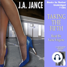 Taking the Fifth: J.P. Beaumont, Book 4