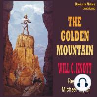 The Golden Mountain