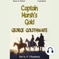 Captain Marsh's Gold
