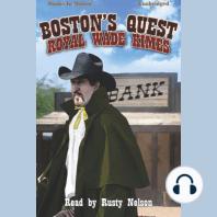 Boston's Quest
