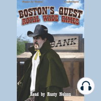 Boston's Quest