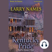 Kentucky Pride