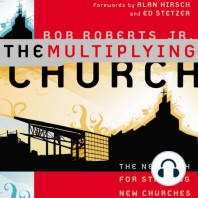 The Multiplying Church