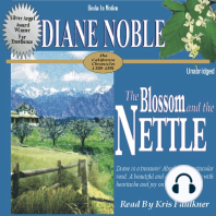 The Blossom and Nettle