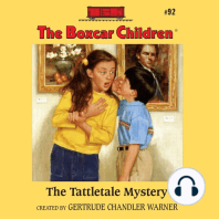 The Tattletale Mystery